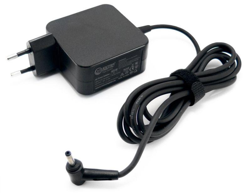 Блок живлення для ноутбуків Asus 19V 2.37 A 45W (4.0x1.35) PSA3860 ExtraDigital