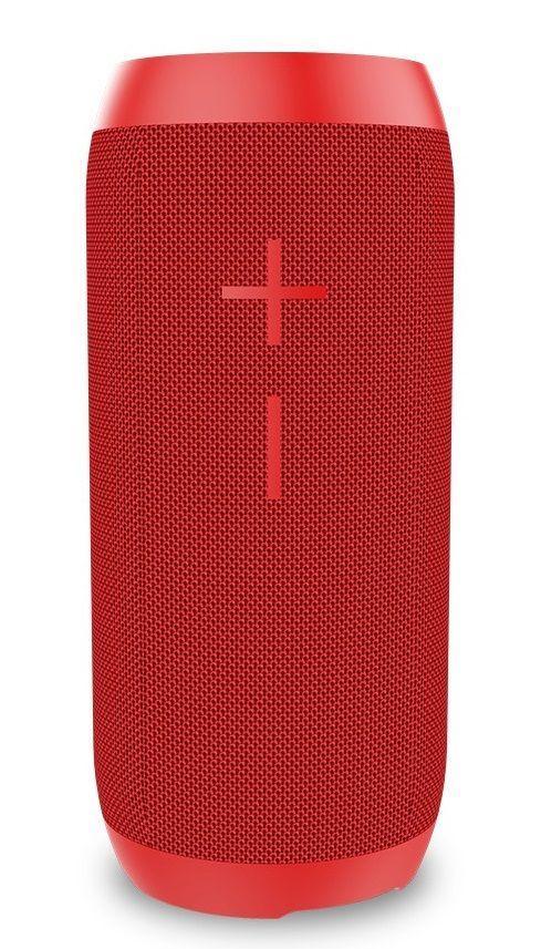 Колонки акустические Hopestar P7 Red