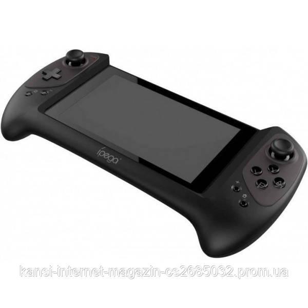 Бездротовий ігровий джойстик геймпад IPega PG-9163 для ігрової консолі N-Switch