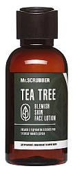 Лосьон с гидролатом зеленого чая и маслом чайного дерева Blemish Skin Face Lotion Mr. Scrubber 125 мл
