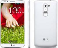 Смартфон LG G2 LS-980 White 32 GB 5.2 13 МП Quad Core 2.26 ГГц Full HD 1920х1080 3000 мА*ч