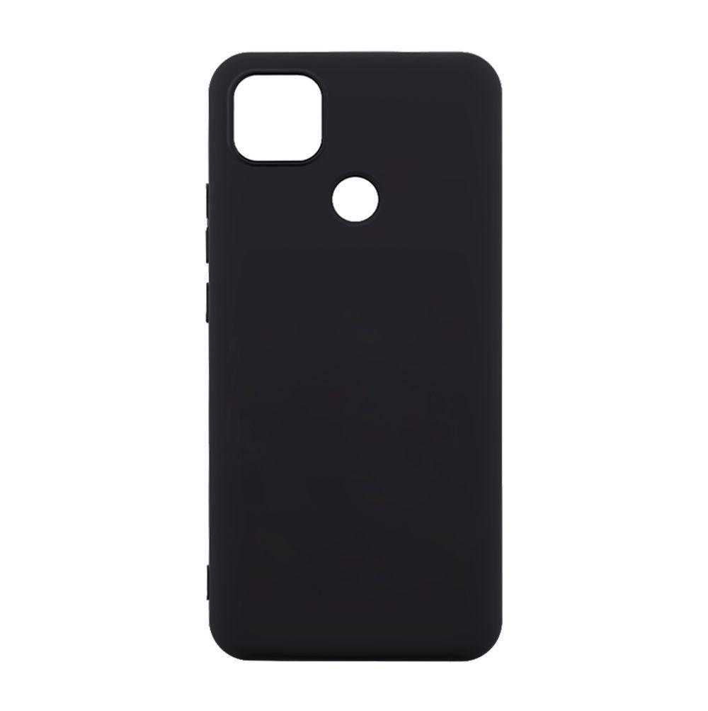 Чехол ArmorStandart Matte Slim Fit Xiaomi Redmi 9C Black (ARM57028)