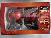 Сигнал электромагнитный Elegant EL 100 792 12v