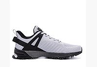 Чоловічі кросівки BS TREND SYSTEM grey сірі, фото 1