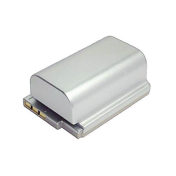 Аккумулятор для видеокамеры JVC BN-V514 (2100 mAh)