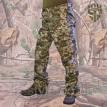 Штани тактичні камуфляжні ММ-14