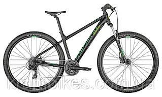 """Велосипед Bergamont - Revox 2 (2021) (29""""-XL) Black"""