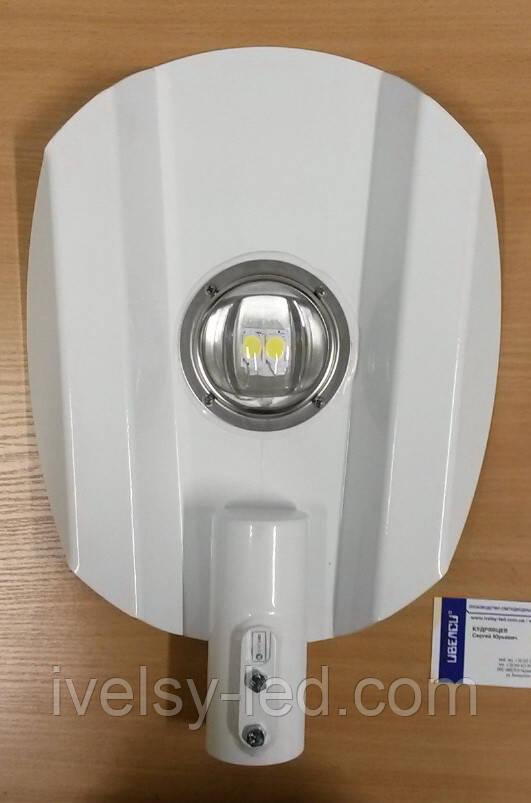 Уличный LED светильник ПСК 50 Стелс (50 Вт)