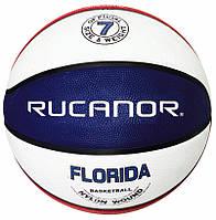 Баскетбольный мяч Rucanor FLORIDA 27365-01 Руканор