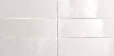 Плитка облицовочная 6,5*20 Equipe Artisan White 24464, фото 2