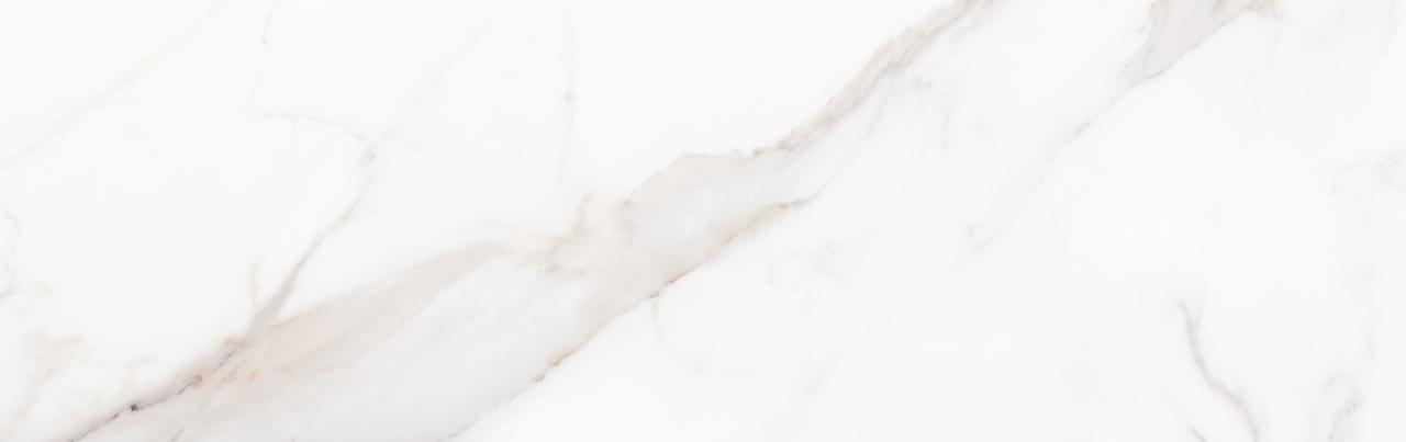 Плитка лицювальна 31,5*100 Grespania Marmorea Calacata