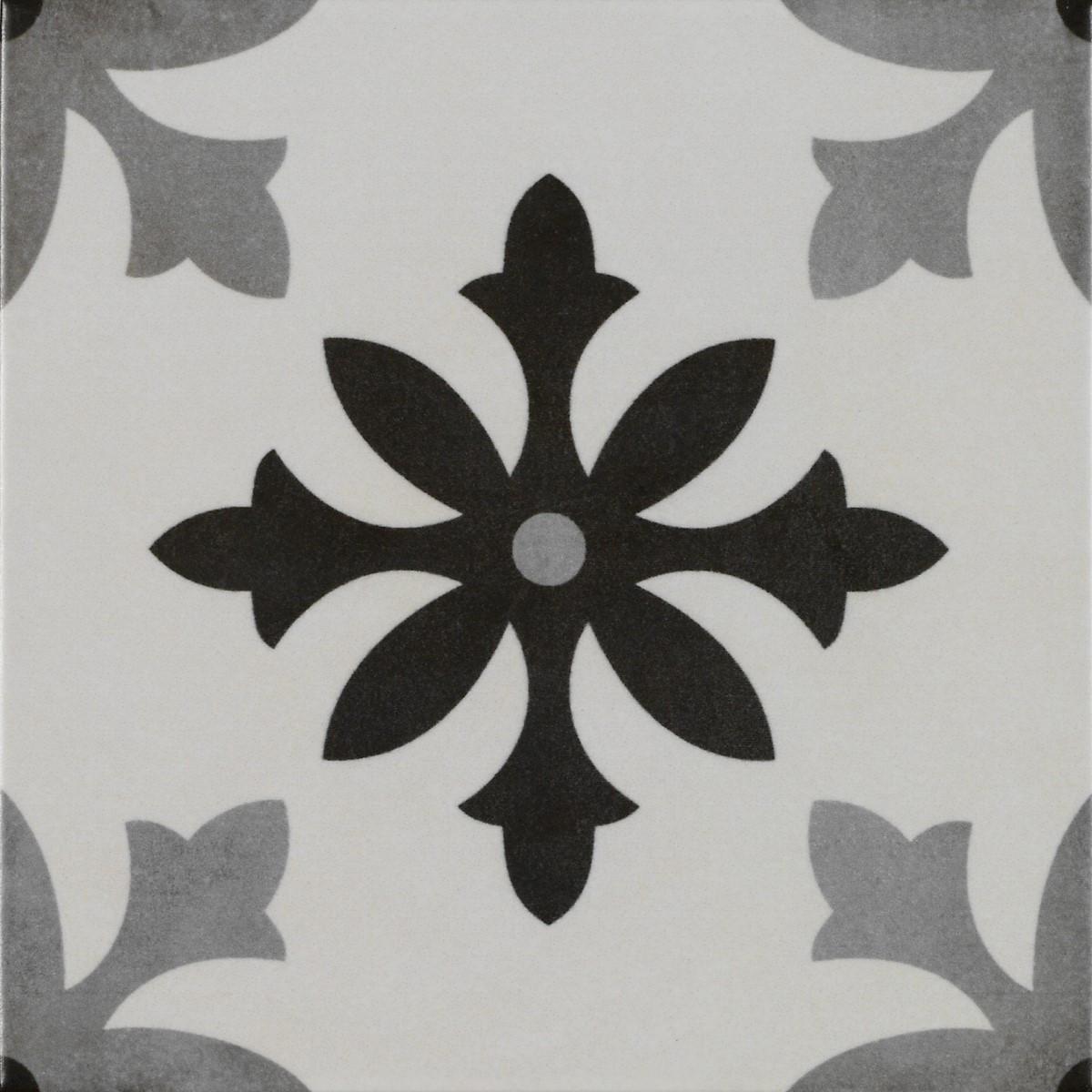 Плитка напольная 22,3*22,3 Pamesa Degas Blanco