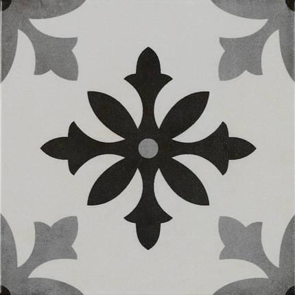 Плитка напольная 22,3*22,3 Pamesa Degas Blanco, фото 2