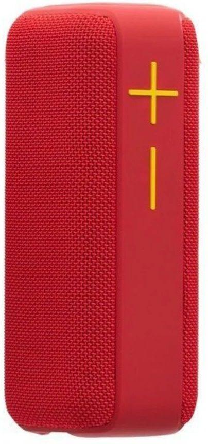 Колонки акустичні Hopestar P15 Pro Red