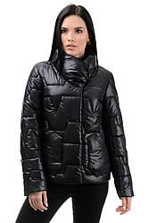 Демисезонная женская куртка «Брукс», размеры 42-48