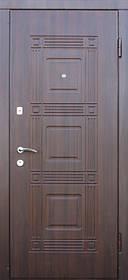 Недорогие входные двери Портала Комфорт модель Министр