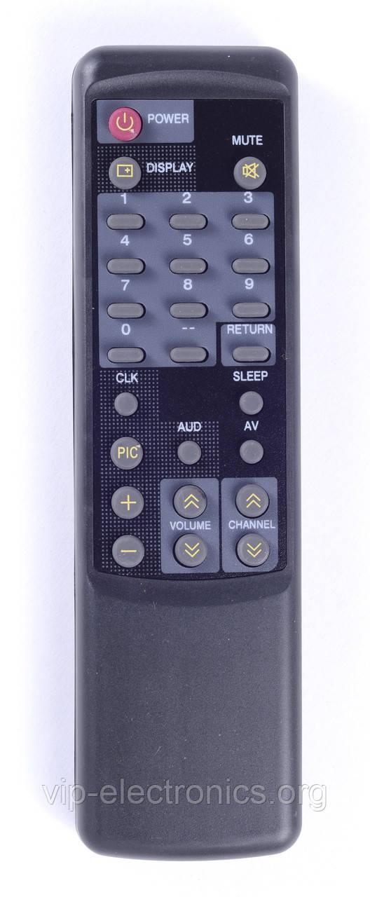 Пульт DISTAR-MN6014W як оригінал