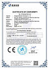 ОПТ Бесконтактный электронный инфракрасный термометр медицинский Mokarway на лоб для тела, фото 5