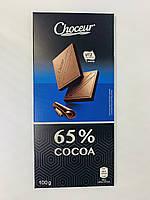 Шоколад черный Choceur 65% какао Австрия