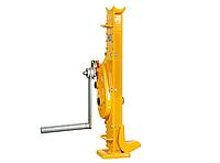Домкрат реечный Yi-Lift HVS10A с низким подхватом 50 мм, грузоподъемность 10 тн, фото 1