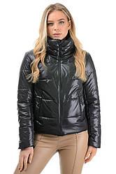 Демисезонная женская куртка «Злата», размеры 42-48
