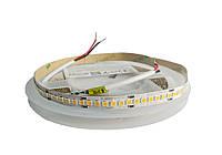 Світлодіодна лента 24 вольт 3000K CRI90 28Вт 2255лм 2835-240-IP20-WW-10-24 RD00Q0TC-A-T 3000K CRI90 3м 13256