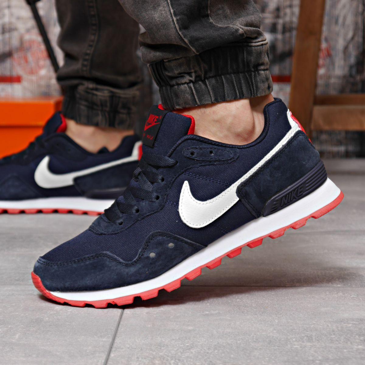 Кроссовки мужские 18272 ► Nike Venture Runner, темно-синие . [Размеры в наличии: 41,42,44]