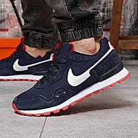 Кроссовки мужские 18272 ► Nike Venture Runner, темно-синие . [Размеры в наличии: 41,42,44], фото 1