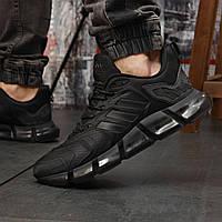 Кроссовки мужские 18311 ► Adidas x Pharrell Vento (TOP AAA), черные . [Размеры в наличии: 41,42,43,44], фото 1