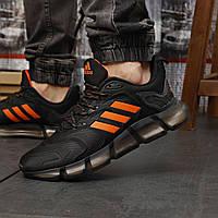 Кроссовки мужские 18313 ► Adidas x Pharrell Vento (TOP AAA), черные . [Размеры в наличии: 41,42,43,44], фото 1