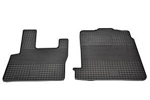 Автомобильные коврики в салон DAF XF95 (2002-2006) / XF105 (2005-2013)