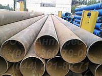 Труба стальная 273х8 мм