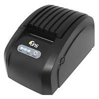 Термо POS принтер чеков UNS-TP51.04B (Bluetooth)
