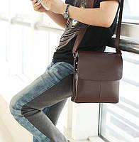 Мужская кожаная сумка Bandicoot. Модель 0428, фото 9