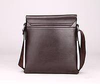 Мужская кожаная сумка Bandicoot. Модель 0428, фото 6