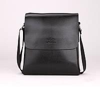 Мужская кожаная сумка Bandicoot. Модель 0428, фото 7