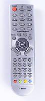 Пульт ELEKTRON T-81100 Rolsen (TV) корпус Globo7010K (Alpari.Xenon.West) як оригінал