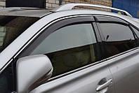 Ветровики на Lexus RХ III 2010