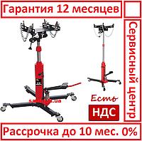 Torin TEL05005. 500 кг, 830-1760 мм. Стойка гидравлическая, трансмиссионная, для снятия кпп, гидростойка, сто
