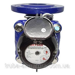 Ирригационный счетчик холодной воды Baylan (IP68) W-6i Dn50, фото 2