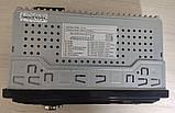 NEW 1DIN автомагнітола Pioneer M-9007DU, 2USB,SD,MP3,FM, 4x60W Bluetooth (240W) 3 ФЛЕШКИ ISO блютуз, фото 2