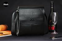 Мужская кожаная сумка Bandicoot. Модель 0428, фото 4