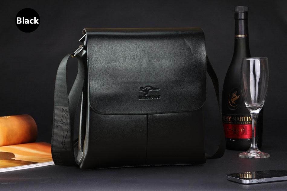 8352c2b891f8 Мужская кожаная сумка polo. Черный цвет: продажа, мужские сумки и ...