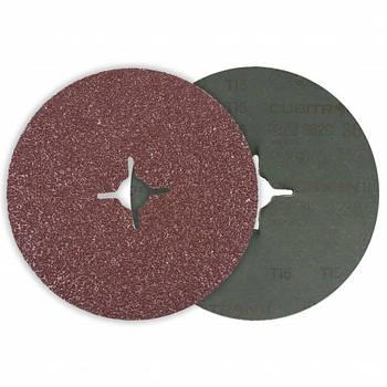 Фібровий диск 3M Cubitron II 982С , Р36+ 180Х22мм