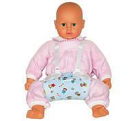 Детский фиксирующий бандаж на тазобедренный сустав (шина Фрейка) с 1 месяца до 9 месяцев Тривес Т-8402