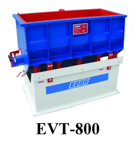 Виброгалтовка ERBA EVT 800