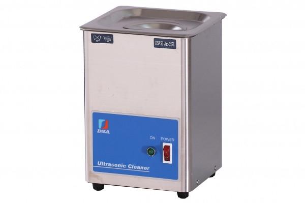 Ультразвукова мийка УЗМ DSA 50-JY3 без нагріву (2,5 л)