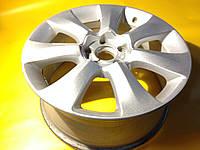 Диск колесный комлект, серебристый R18 SUBARU TRIBECA 18X8 JJ
