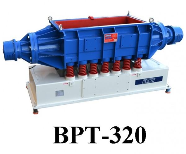 Виброгалтовка ERBA BPT 320