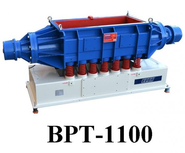 Виброгалтовка ERBA BPT 1100